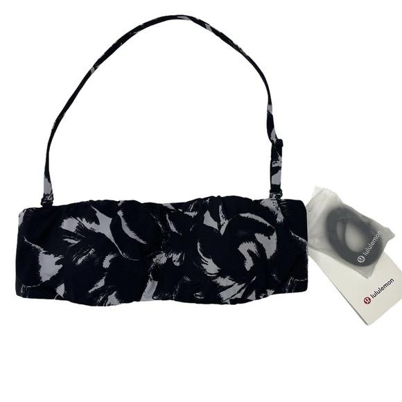 Lululemon Reversible Bikini Top Extra Strap NEW